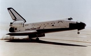 NASA Columbia